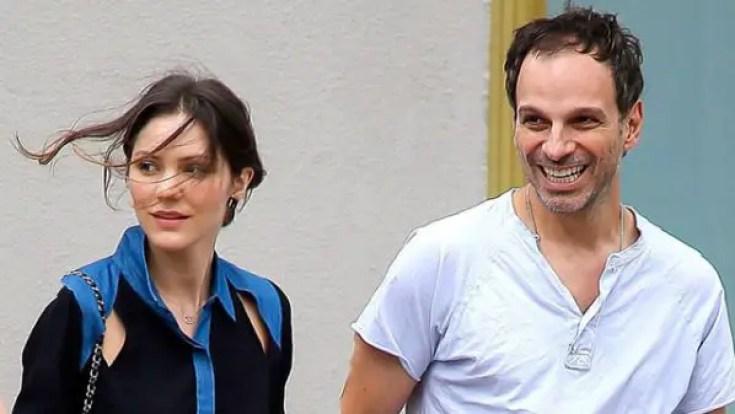 Nick Cokas, Katharine McPhee's Ex-Husband