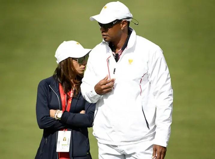 Erica Herman Wiki (Tiger Woods Girlfriend)  Biography ...