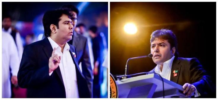 Shoaib Shaikh, Axact CEO