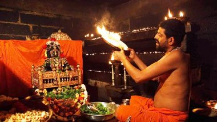 Lakshmivara Teertha Swami