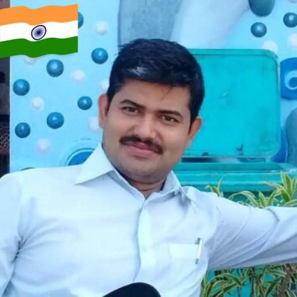 Sanjeev Kumar Sajjan, BPSC topper 2018