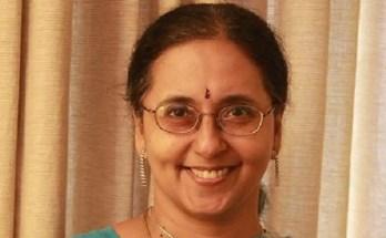 Girija Vaidyanathan, IAS Officer