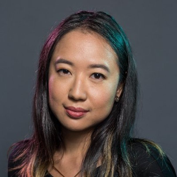 Sarah Jeong, The New York Times Journalist