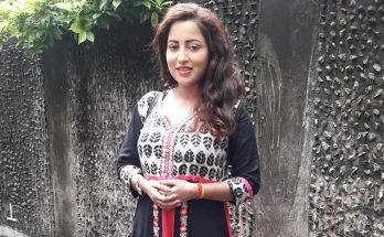 Payel Chakraborty, Actress