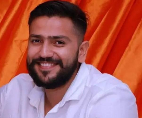 Romil Chaudhary, Bigg Boss 12