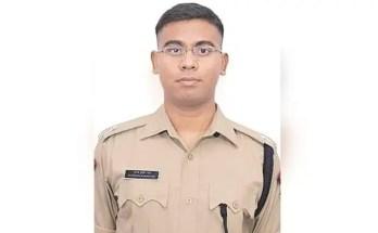 Surendra Kumar Das, IPS