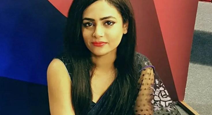 Kavita Singh, Republic TV Anchor