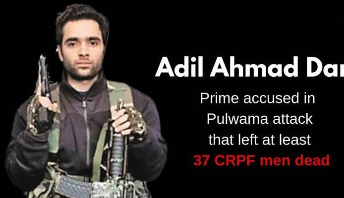 Adil Ahmad Dar