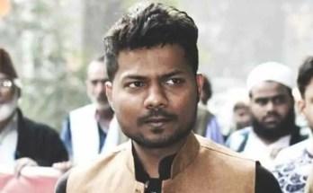 Prashant Kanojiya, Journalist