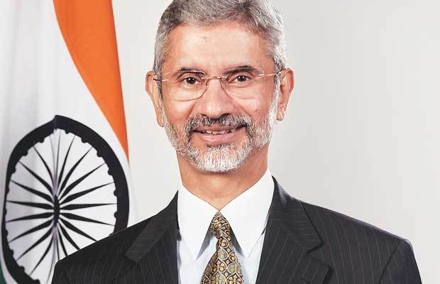 Subrahmanyam Jaishankar