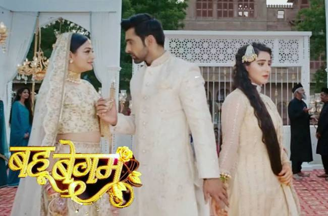 Bahu Begum New Serial on Colors TV Timing, Cast, Wiki, Start Date, Schedule