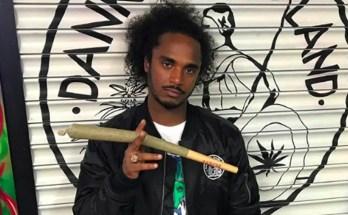 Black the Rapper