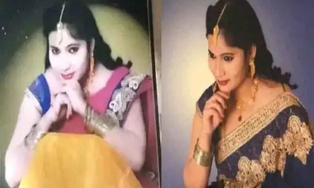 Vishwashanti, Telugu Actress