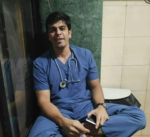 Ashish Gokhale