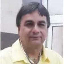 dr. shatrughan panjwani