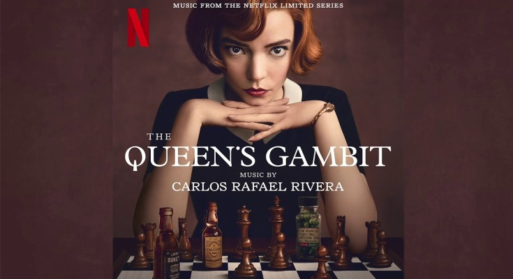 wueen's gambit