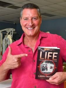 Larry Mazza BOOK