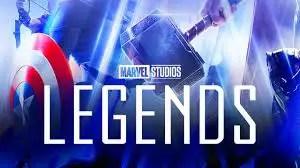 legends marvel plot