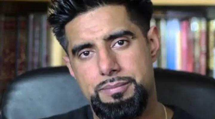 Mufti Abu Layth