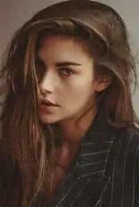 CLARA Berry