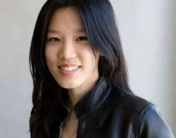 Marian Wang
