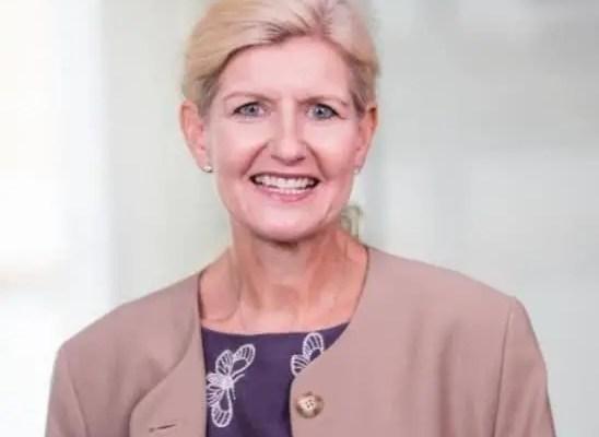 Debbie Hewitt