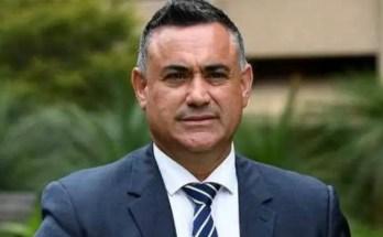 John Barilaro