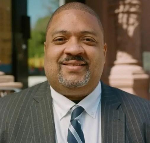 Alvin Bragg
