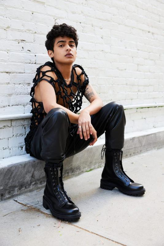 Sydney Mae Diaz