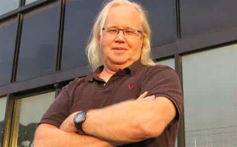 David Dicker