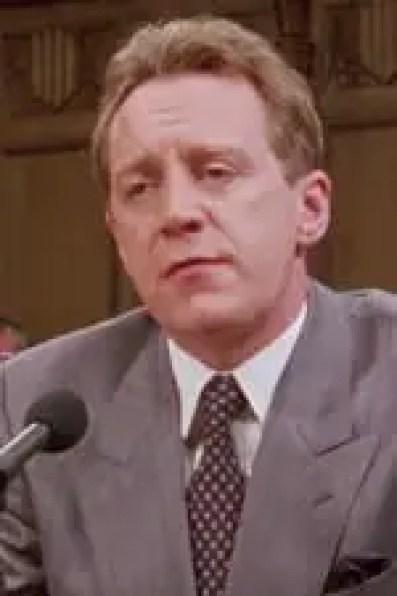Leonard Preston
