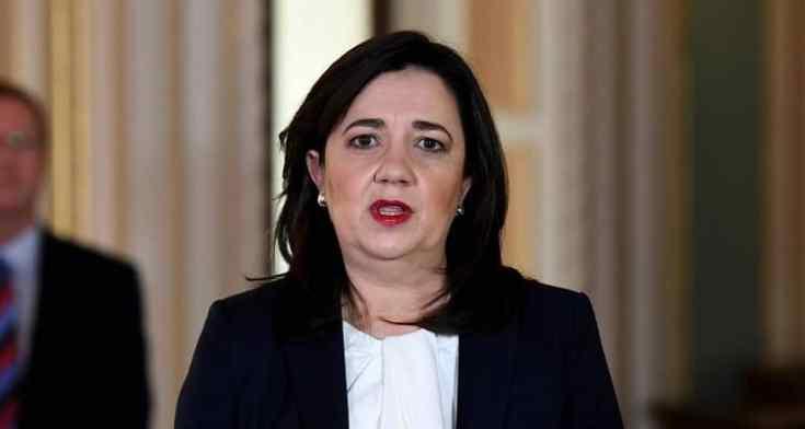 Anastasia Palache