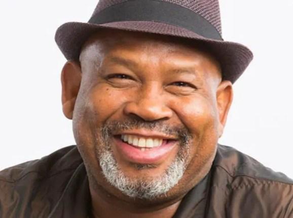 An Image of Jabu Mabuza