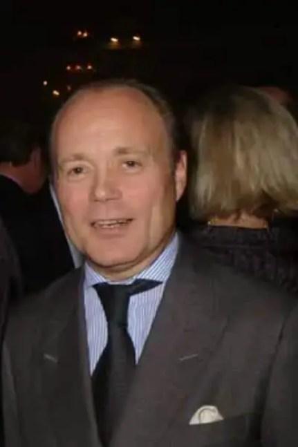 An Image of Aidan Barclay