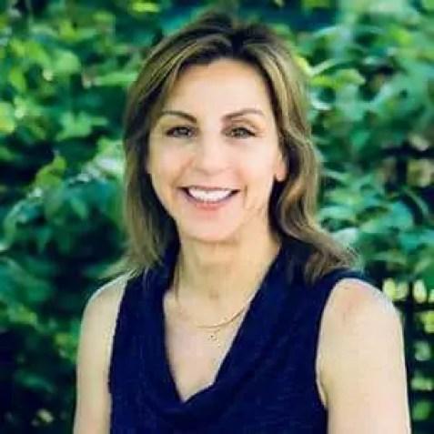 Carole Hooven