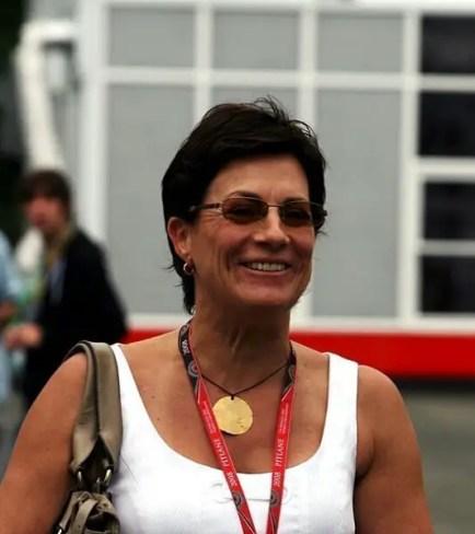 Kathy Mansour Ojjeh
