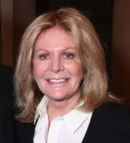 Elaine Trebek Kares