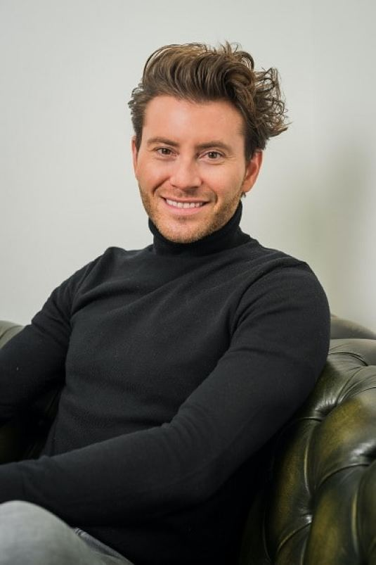Martin Kinsella