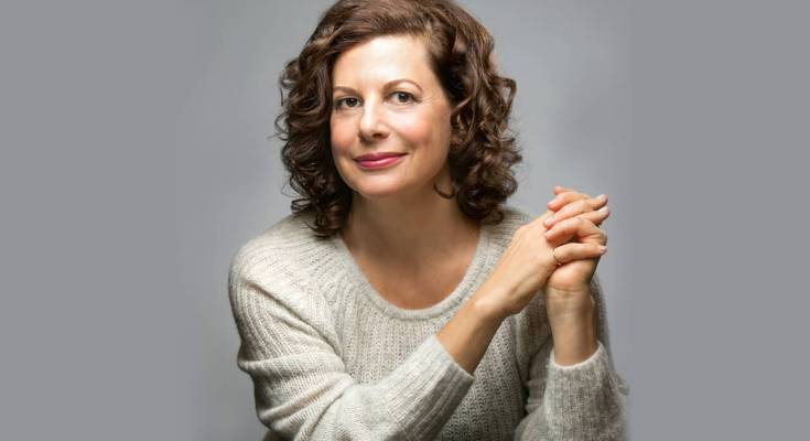 Katherine Eban