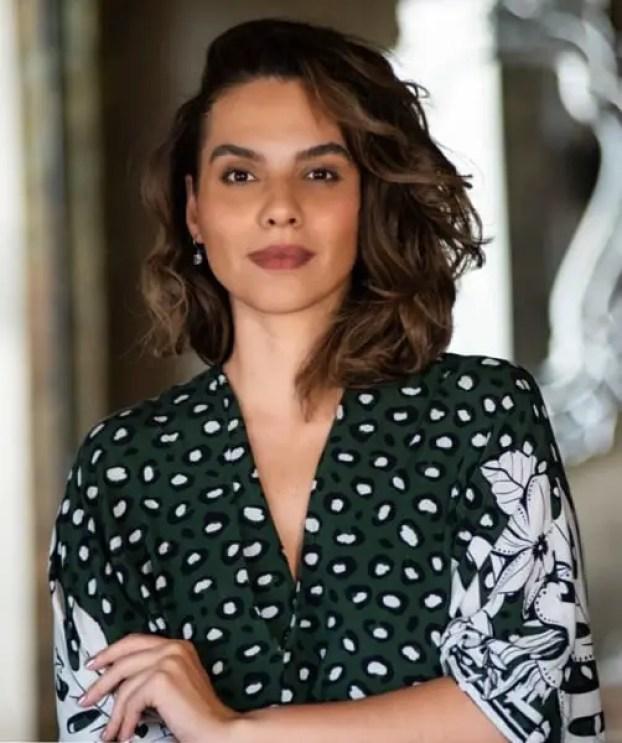 Dr. Luana Araujo