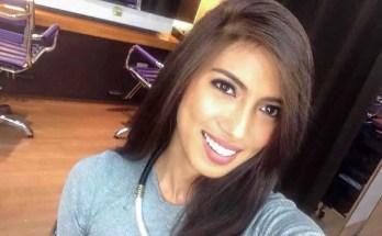 Nicole Cordoves
