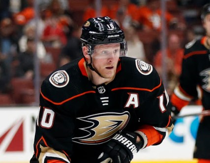 A Photo of Corey Perry