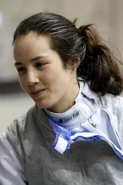 Sabrina Massialas