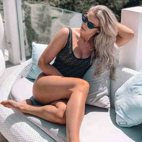 Alexandra Ivarsdottir