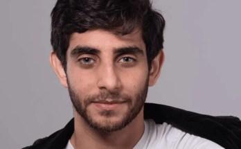 Luke Dimyan