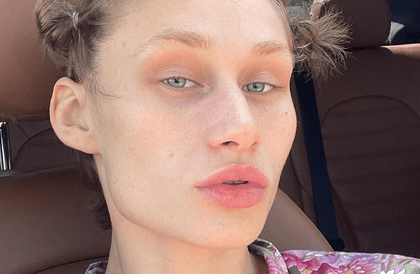An Image of Anastasia Alexandra