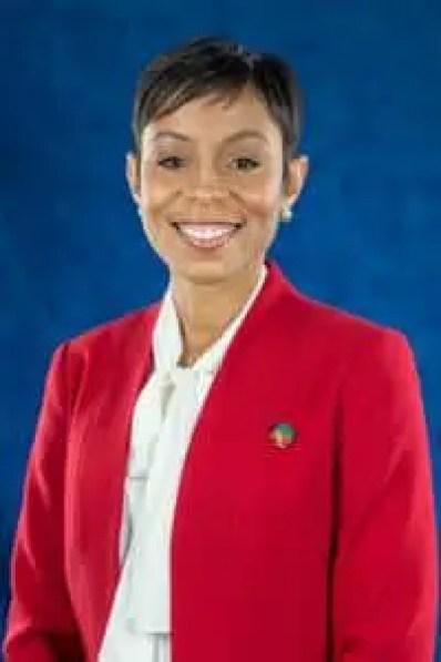 Shontel Brown