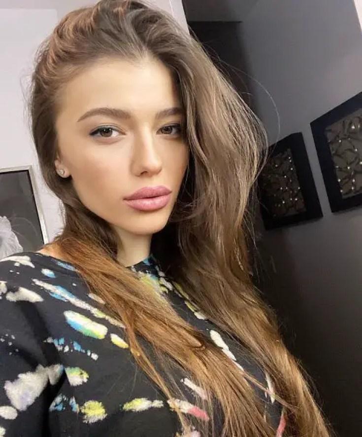 Sofi Krasovskaya