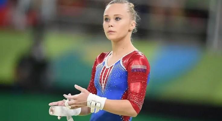 Angelina Melnikova