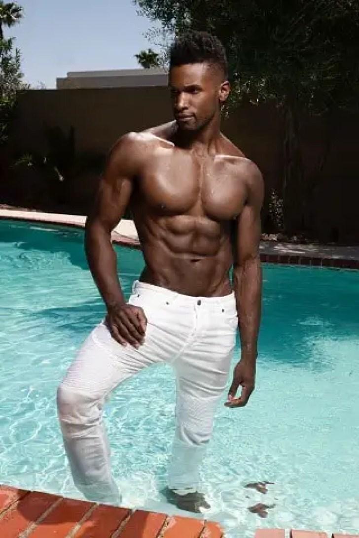 Chaun Williams